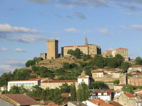 Historia de Monforte de Lemos