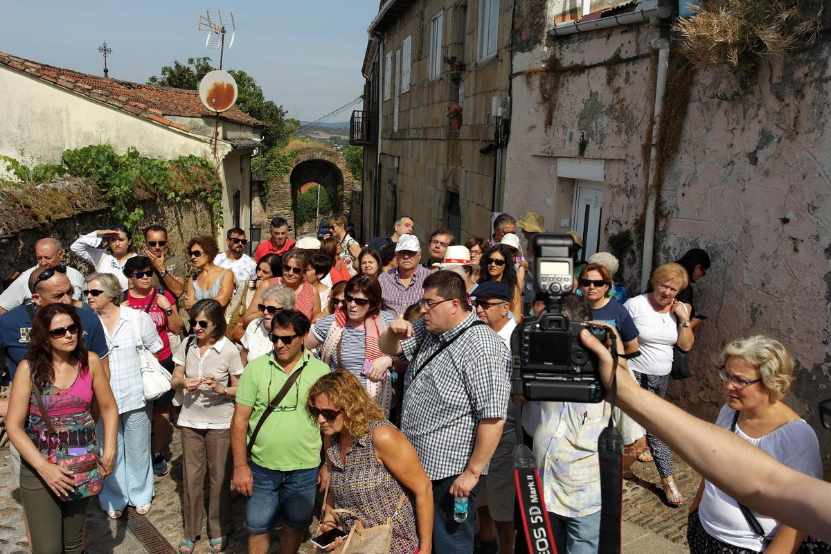 XV Jornadas de la cultura judía en Monforte 2016