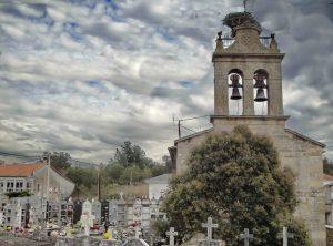 Iglesia de Ribasaltas