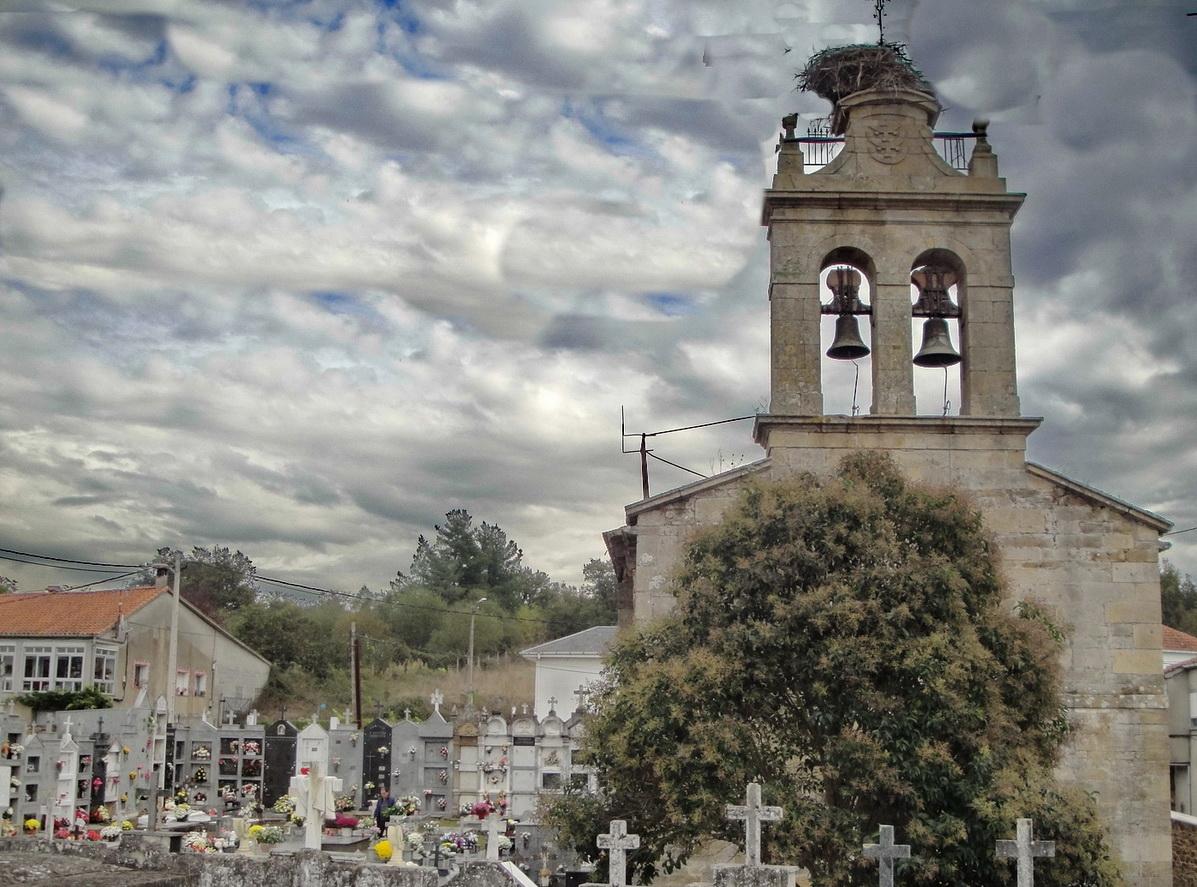 Dia de Santos en Monforte